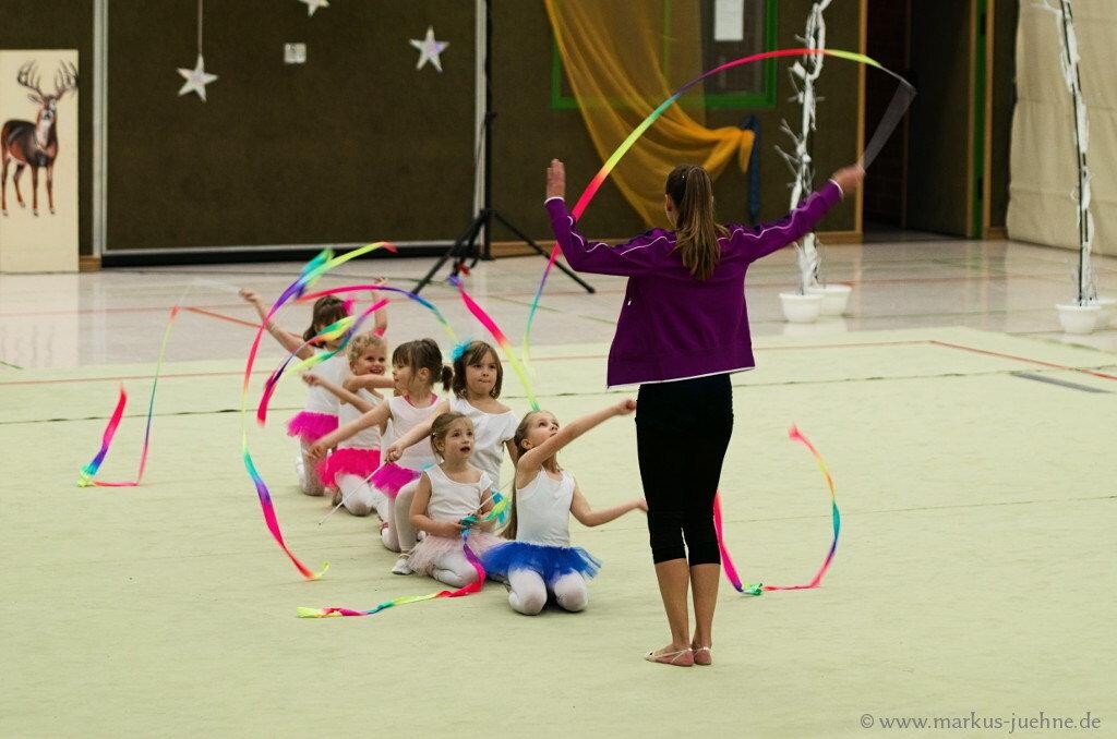 Ballettminis