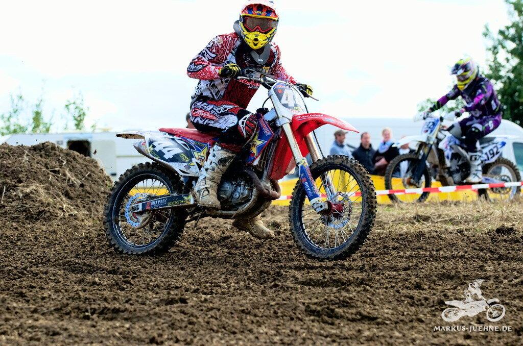 Motocross Einbeck 2013