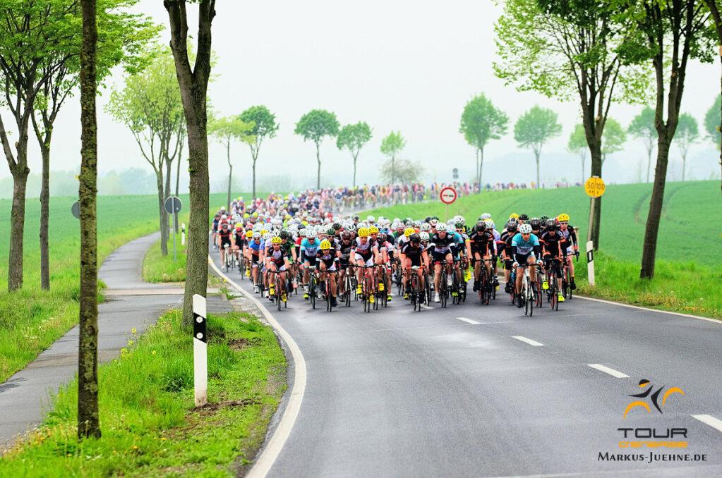 Tour d'Energie 2014