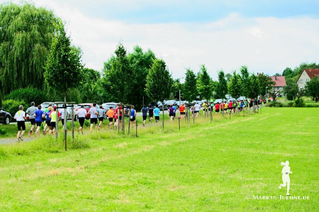 25. Drei-Länder-Lauf 2014