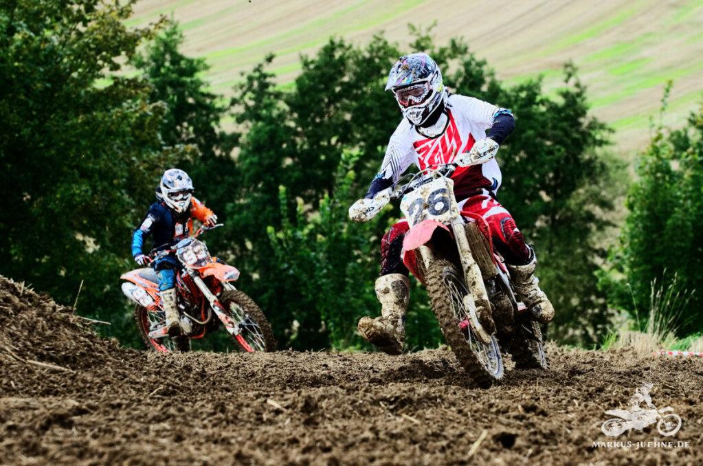 Motocross Einbeck 2014