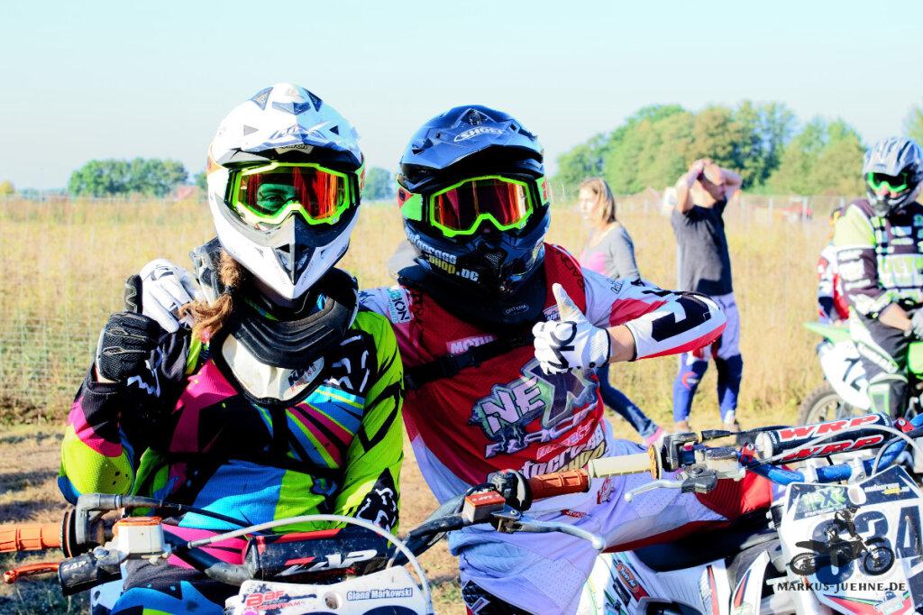 Motocross Syke 2014