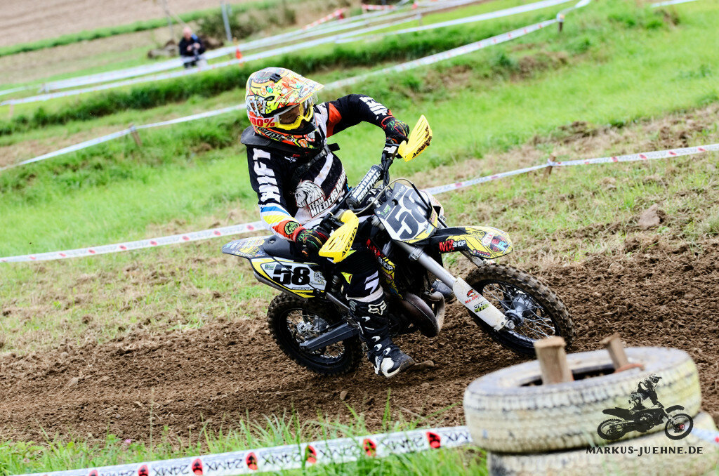 Motocross Northeim 2015