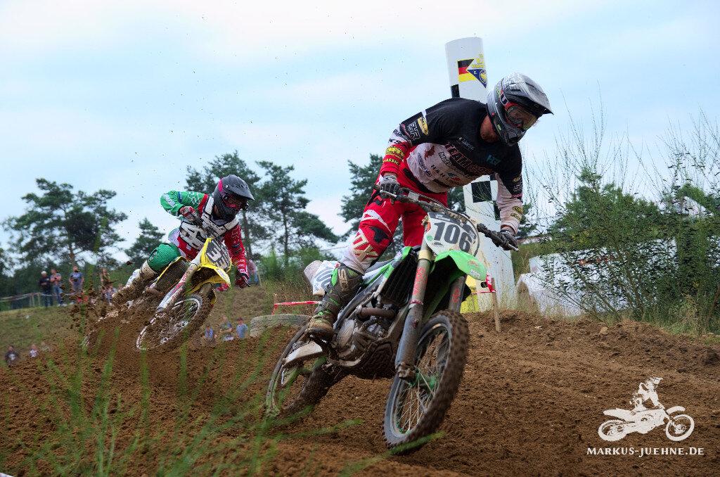 Motocross Itterbeck 2016