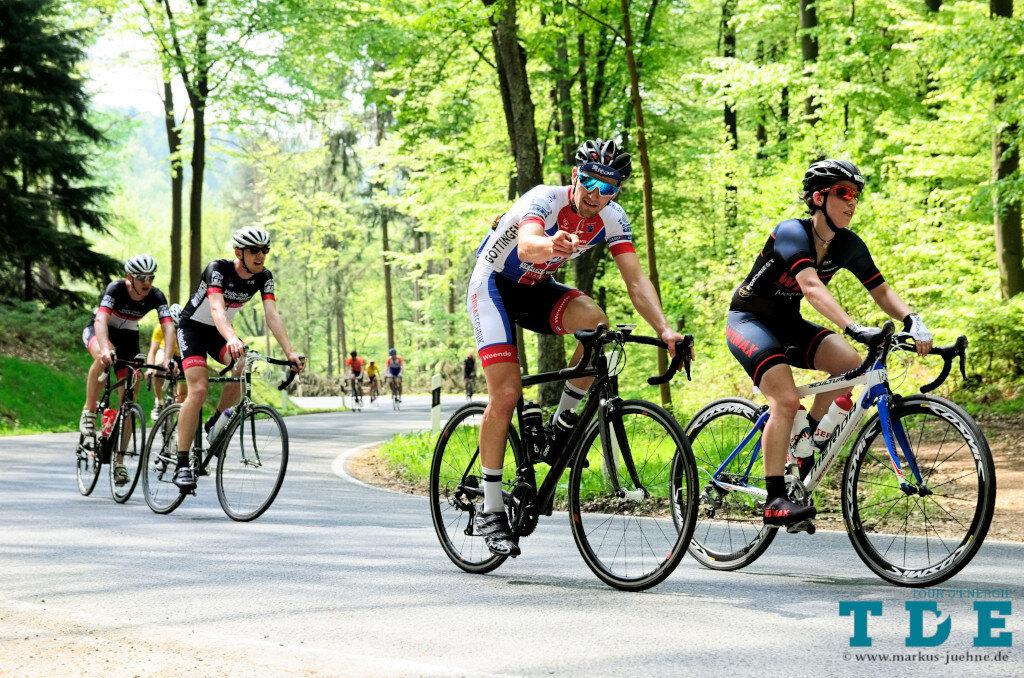 Tour d'Energie 2018